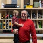 joseph owner of jb pro handyman services in cumming ga