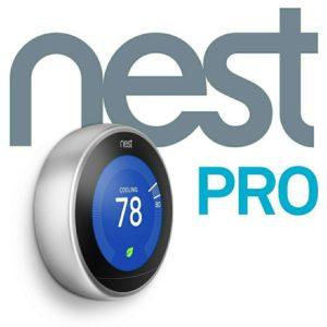 certified nest pro installer handyman